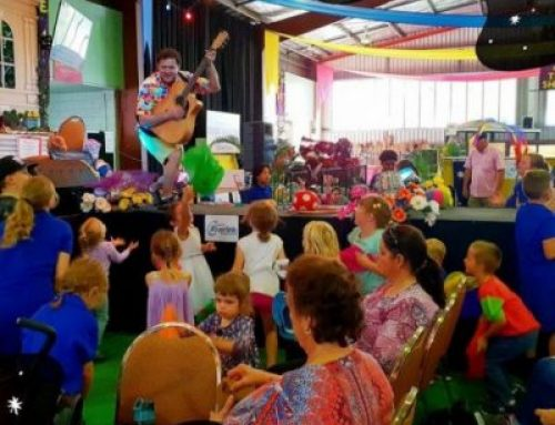 Ipswich Show performances in Queensland