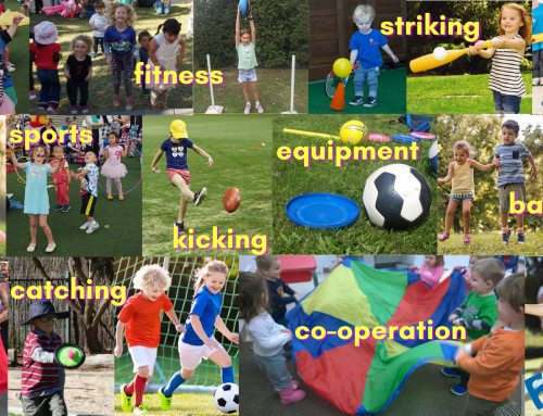 Fun Sports Incursions for Preschoolers