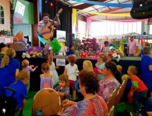 Ipswich Show performances in Queensland