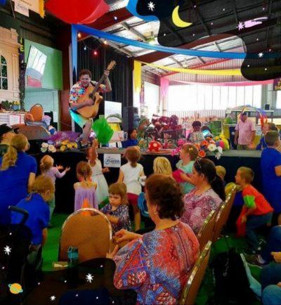 Adelaide Fringe for Families