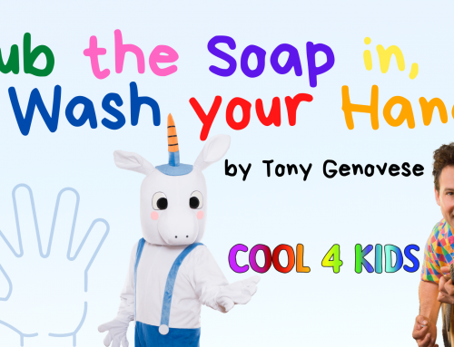 Hand Washing Songs for Kids