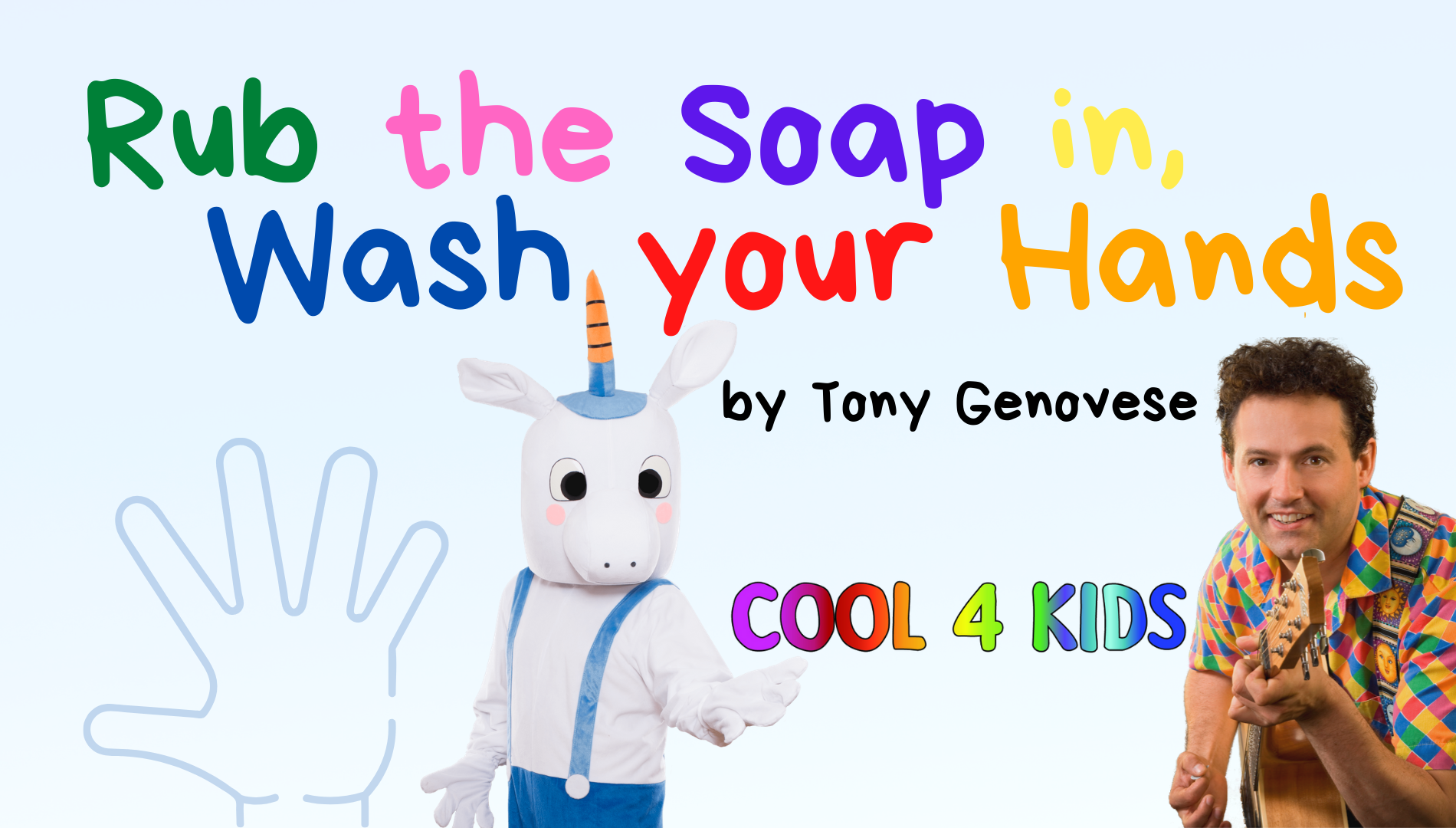 Hand Washing Songs