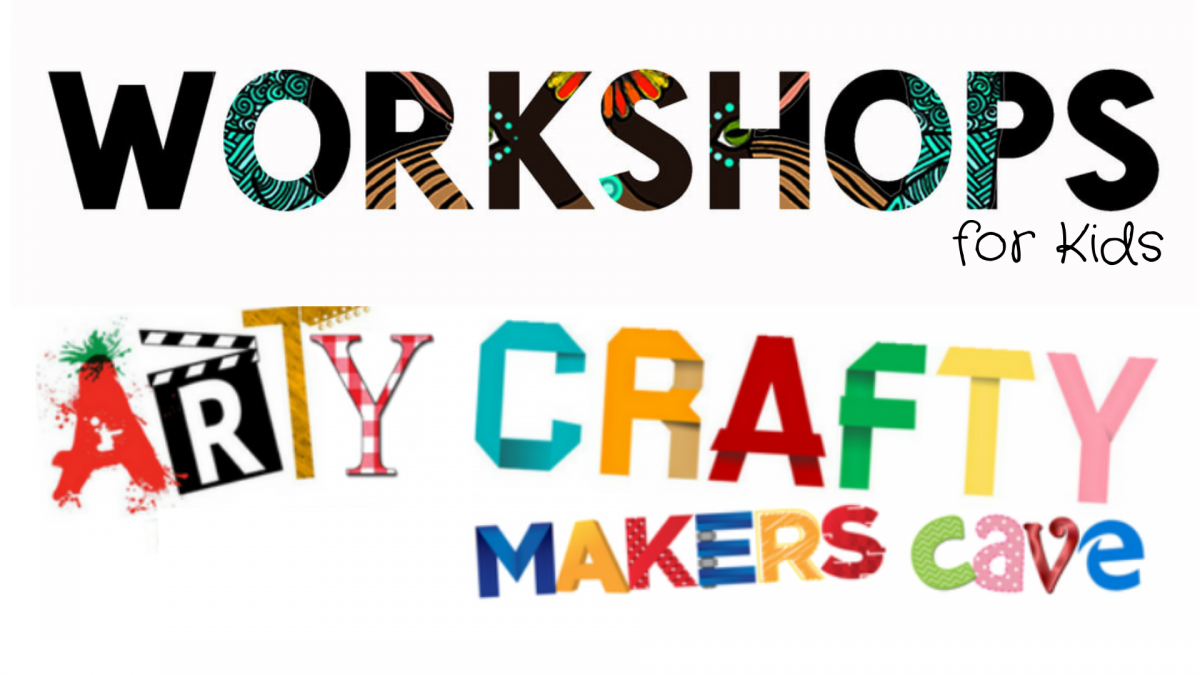 Workshops for Kids