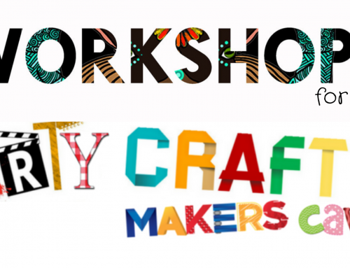 Book in exciting Workshops for Kids