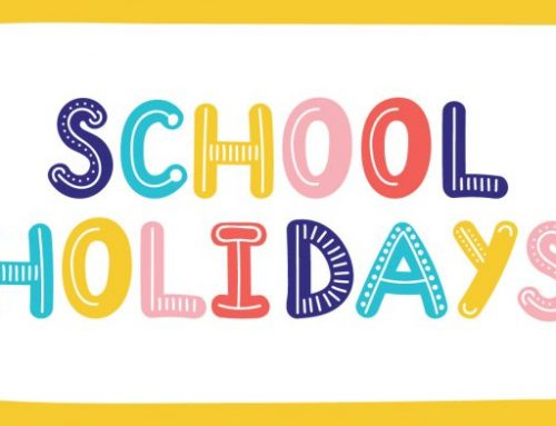 October School Holiday Fun for Kids